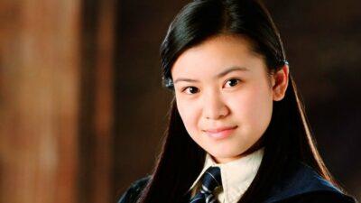 Harry Potter : du racisme chez les fans ? Katie Leung (Cho Chang) a dû cacher la vérité