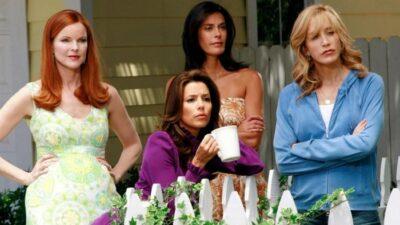 Desperate Housewives : mauvaise nouvelle, M6 arrête la rediffusion des épisodes