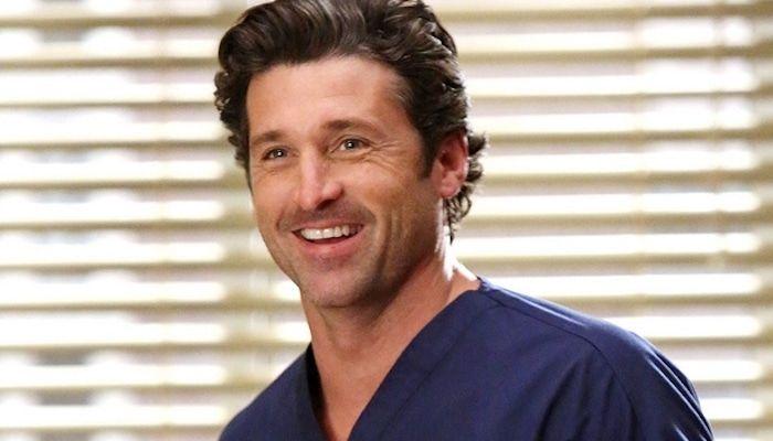 Derek (Grey's Anatomy)