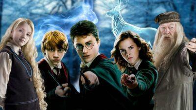 Harry Potter : dis-nous ton signe astro, on te dira quel est ton patronus