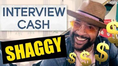 50 meilleurs clips de l'été sur MTV HITS : Shaggy répond à notre interview CASH