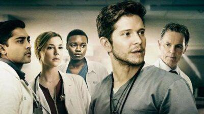 The Resident : la saison 4 parlera du coronavirus