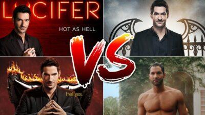 Sondage : le match ultime, quelle est ta saison préférée de Lucifer ?