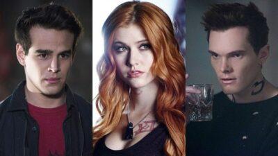 Shadowhunters : les 10 pires personnages de la série selon les fans