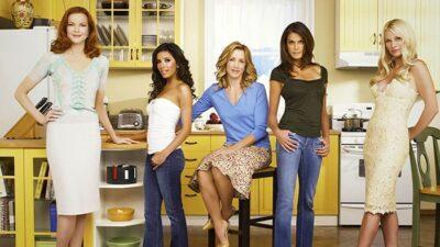Quiz : te souviens-tu parfaitement du premier épisode de Desperate Housewives ?