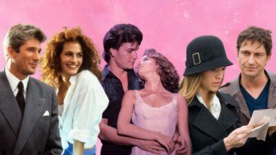 Quiz : es-tu un(e) vrai(e) fan des films d'amour ?