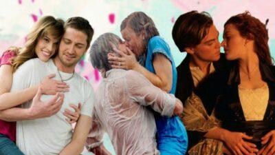 Quiz : à quel film d'amour cette réplique appartient-elle ?