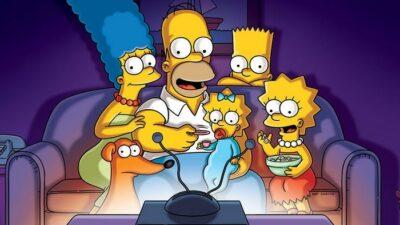 Seul un vrai fan des Simpson aura 10/10 à ce quiz