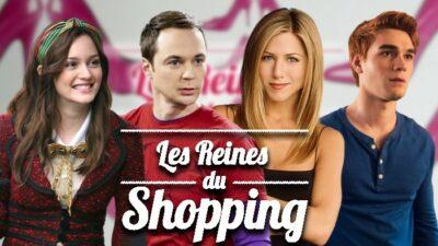 Quiz : joue aux «Reines du Shopping» version séries