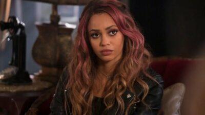Riverdale : enceinte, Vanessa Morgan (Toni Topaz) va divorcer de son mari