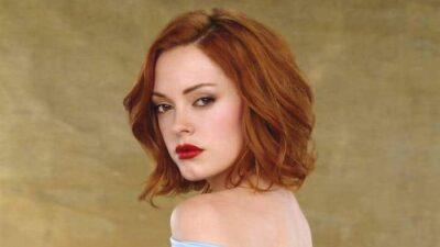 Charmed : pourquoi Rose McGowan a changé d'apparence pour jouer Paige