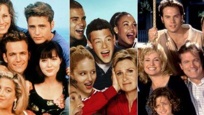 10 séries considérées par les fans comme «maudites»