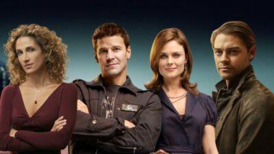 Quiz : seul un vrai fan de séries policières trouvera la profession de ces persos