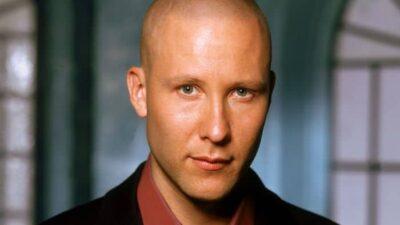 Smallville : pourquoi Michael Rosenbaum (Lex Luthor) a quitté la série