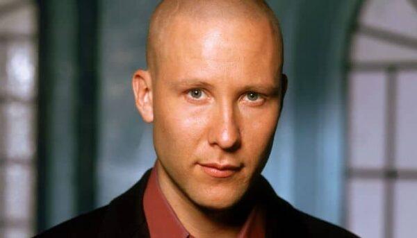 Lex Luthor Smallville