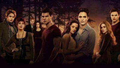 Twilight : 10 anecdotes que vous ignoriez totalement sur le casting