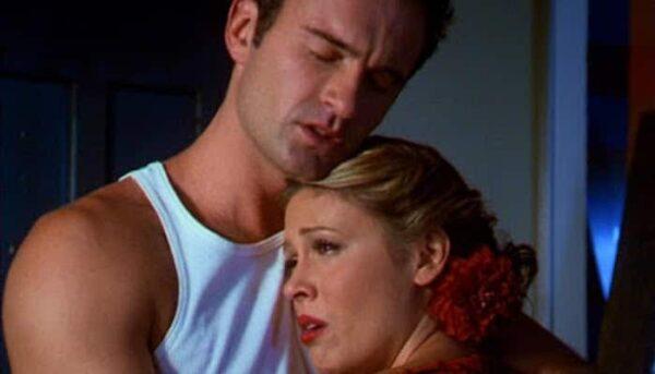 Cole et Phoebe Charmed