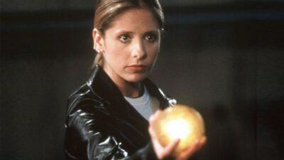 Tes préférences Buffy contre les vampires nous diront ton âge