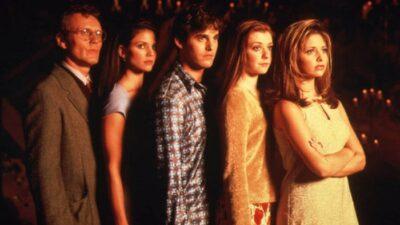Sondage : vote pour ta saison préférée de Buffy contre les vampires