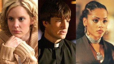 Buffy contre les vampires : 5 personnages qui méritaient mieux