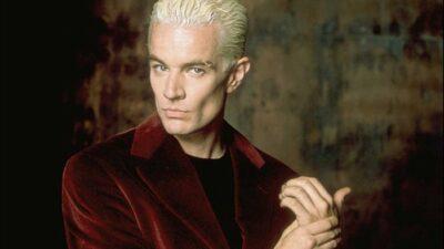 Buffy contre les vampires : le TOP 10 des meilleures punchlines de Spike