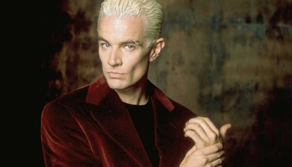 Buffy contre les vampires Spike James Marsters
