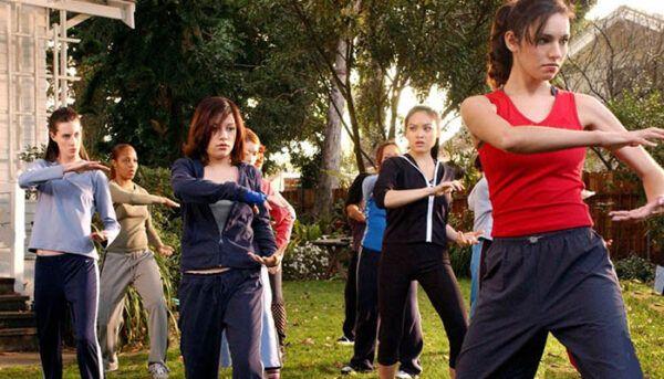 Buffy contre les vampires potentielles