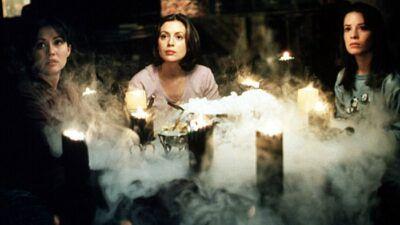 Ce quiz Charmed te dira si tu mérites d'être l'une des soeurs Halliwell