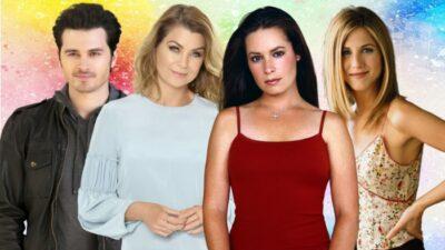 Charmed, Friends : ces acteurs qui ont failli quitter leur série et vous ne le saviez pas