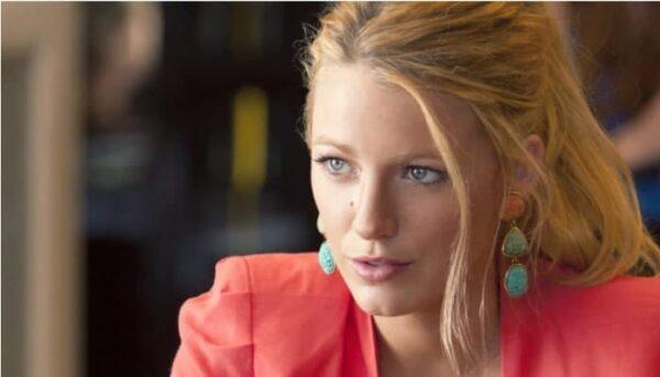 serena gossip girl Blake lively