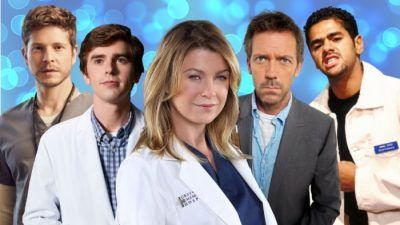 Quiz : si t'as vu plus de la moitié de ces 30 séries médicales, alors t'es un vrai fan