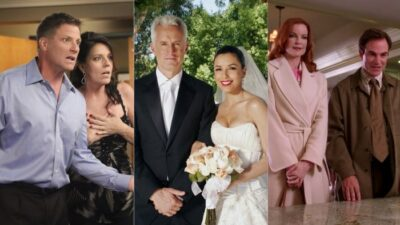 Desperate Housewives : top 10 des pires couples de la série