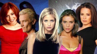 Ce quiz te dira quel combo de persos de Buffy et Charmed tu es