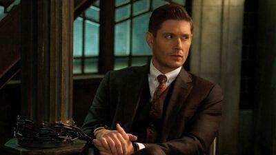 Supernatural : Jensen Ackles sait exactement avec quel objet il va partir à la fin de la série