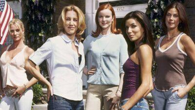 Sondage : si tu devais t'installer à Wisteria Lane (Desperate Housewives), quelle maison choisis-tu ?