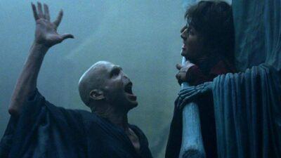 Harry Potter : Voldemort avait-il prévu de prendre l'apparence d'Harry après l'avoir tué dans La Coupe de Feu ?