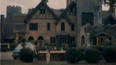 Netflix : The Haunting of Hill House, la maison de l'horreur ouvre ses portes le…