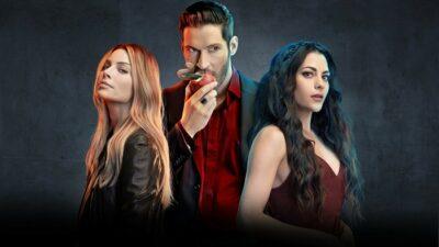Lucifer : te souviens-tu parfaitement de la saison 4 ?