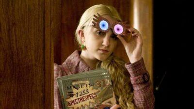 Harry Potter : le quiz le plus dur du monde sur Luna Lovegood