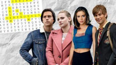 Quiz : seul un vrai fan retrouvera les séries qui se cachent dans ces mots-mêlés (saison 2)