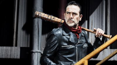 The walking Dead : un spin-off centré sur Negan ne devrait pas voir le jour