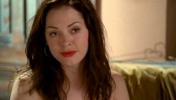 Paige Charmed Rose McGowan