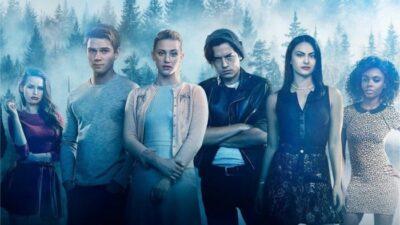 Riverdale saison 5 : faites vos adieux aux couples Varchie et Bughead