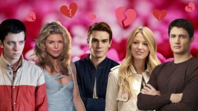 Quiz : sauras-tu retrouver les ex de ces personnages de séries ?
