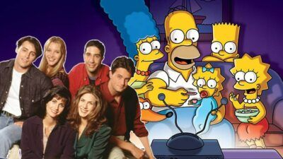 Tes préférences Friends nous diront quel personnage de la famille Simpson tu es