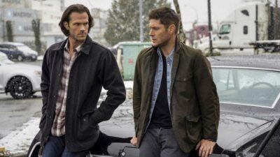 Supernatural : on connaît enfin la date de diffusion des derniers épisodes de la série