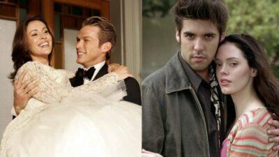 Charmed : top 10 des pires couples de la série