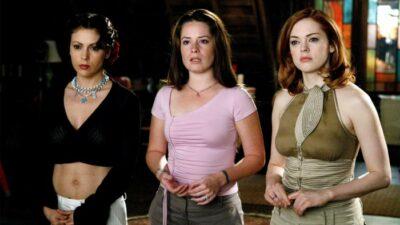 Charmed : qu'ont fait les stars après la fin de la série ?