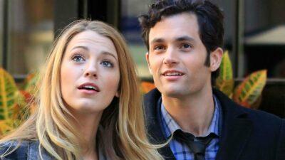 Gossip Girl : pourquoi Blake Lively et Penn Badgley ont caché leur relation au casting pendant des mois