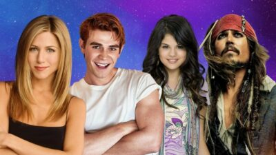 10 acteurs qui ont un crush sur une autre star de séries #saison2